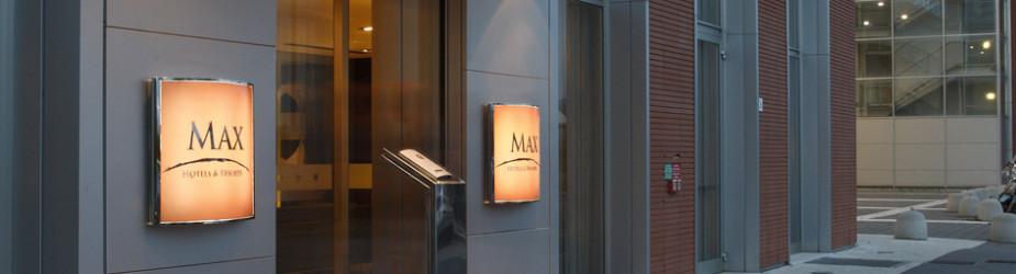 OFFERTE SPECIALI MAX HOTEL LIVORNO